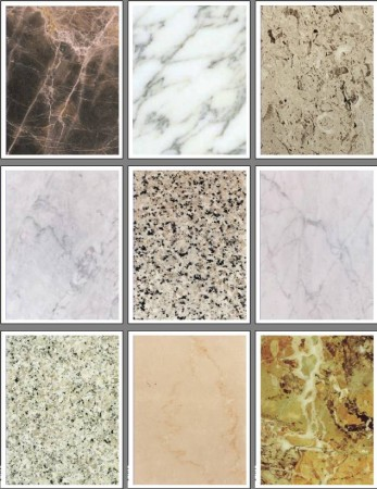 Granite marble prices